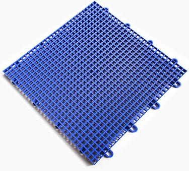 BaseCourt Tile