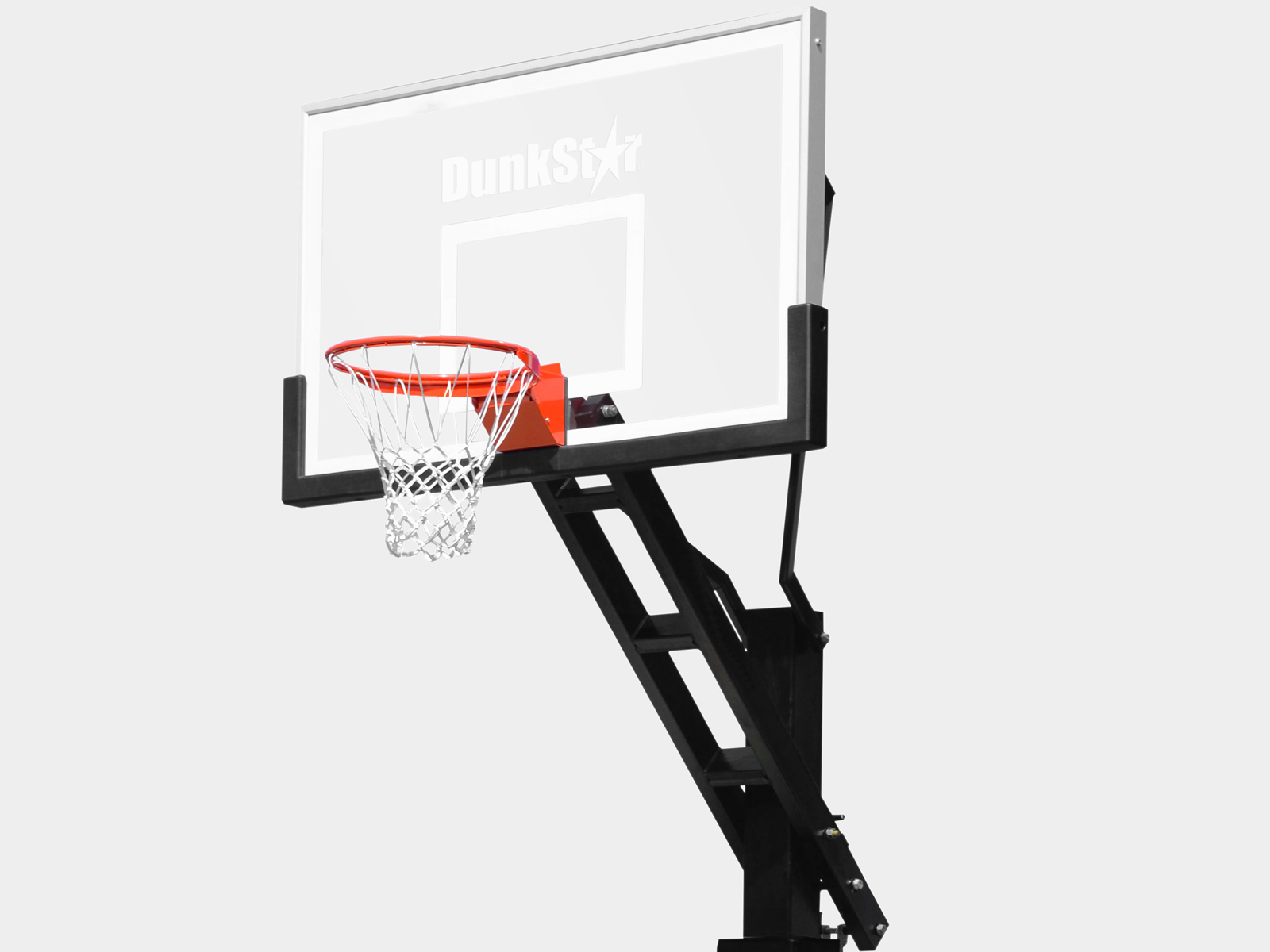 "Basketball Hoop - 54"" Backboard"