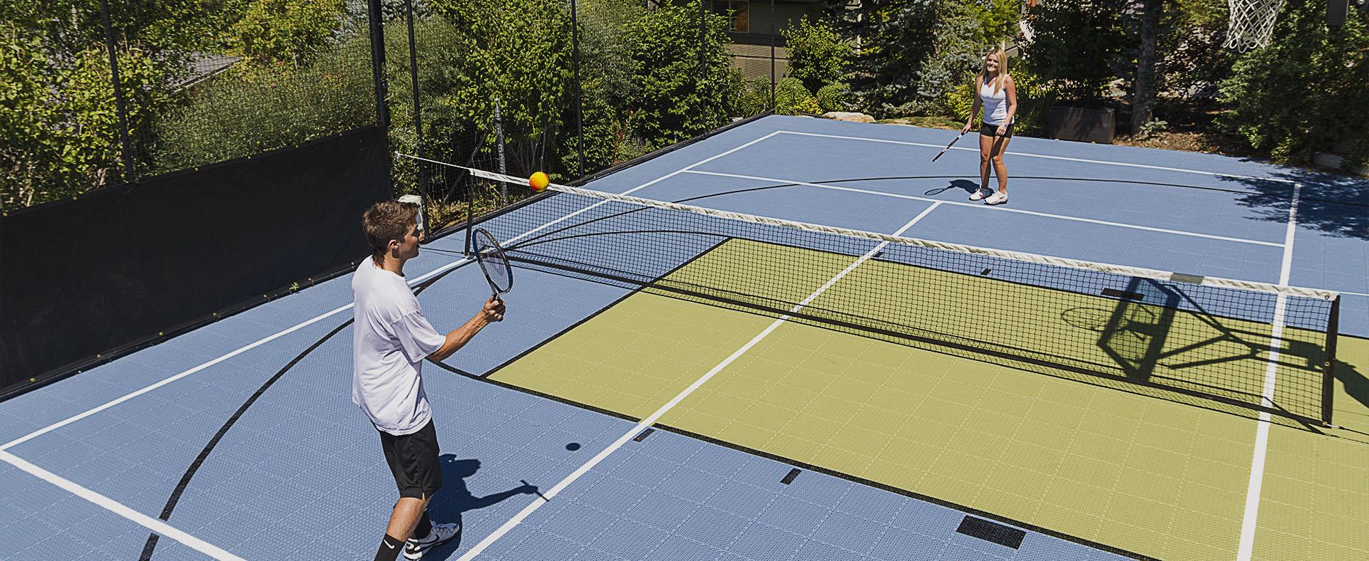 Multi-Courts